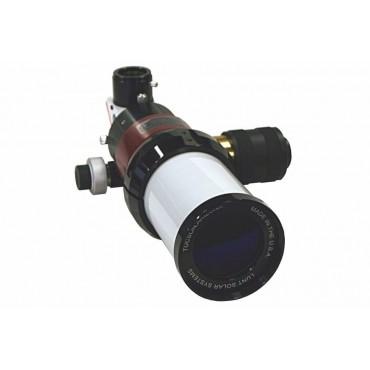 LUNT Telescopio solar 60MM H-ALPHA B600 PRESSURE TUNE