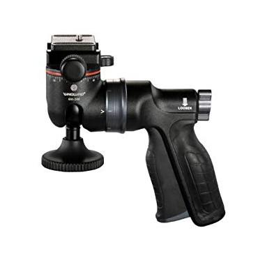 VANGUARD GH-200 con Pistol Grip