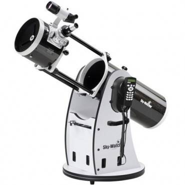 "SKY-WATCHER DOBSON 8"" EXTENSIBLE GOTO"