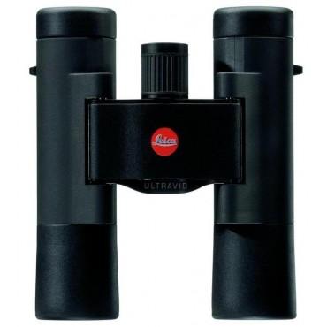 LEICA Ultravid 10x25 BR Black