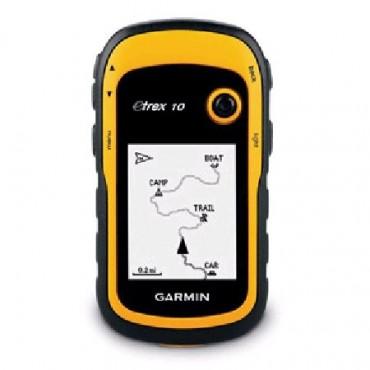 GARMIN GPS E TREX10