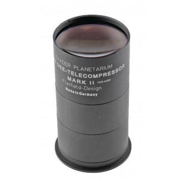 BAADER Reductor focal Alan Gee Mark II Ref.: 1501402454400
