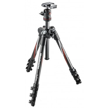 MANFROTTO BEFREE CARBONO MKBFRC4