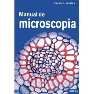 MANUAL DE MICROSCOPIA