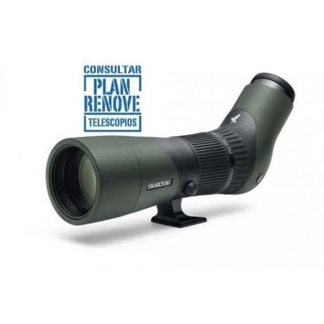 SWAROVSKI ATX Kit Modulo ocular + Modulo objetivo zoom 25-60x65mm.