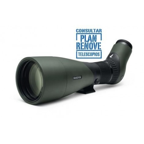 SWAROVSKI ATX kit Modulo ocular + Modulo objetivo zoom 30-70x95mm.