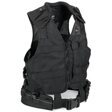 LOWEPRO S&F TECHNICAL VEST