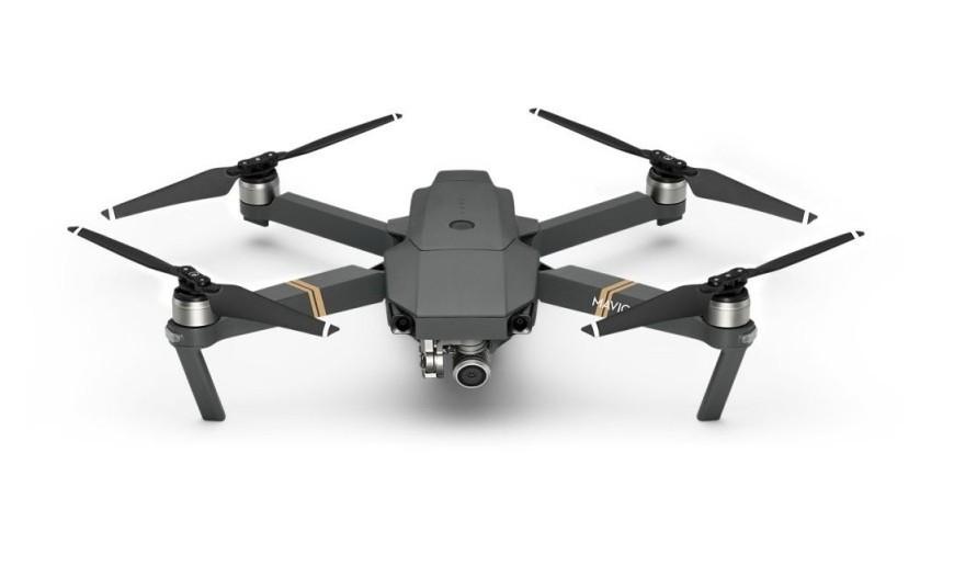 Drones y accesorios