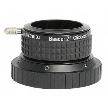 "BAADER Sujetaocular ClickLock 2"" para S/C (C11-C14)"""