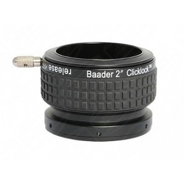 """BAADER Sujetaocular click-lock 2"""" SC.  Ref.:1501092956220"""