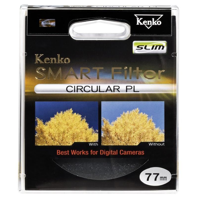 Filtro Polarizador Circular Kenko 40.5mm