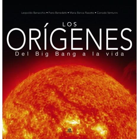 Origenes. Del Big Bang a la vida