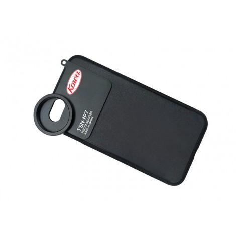 KOWA Adaptador para IPhone 7 / 7s / 8