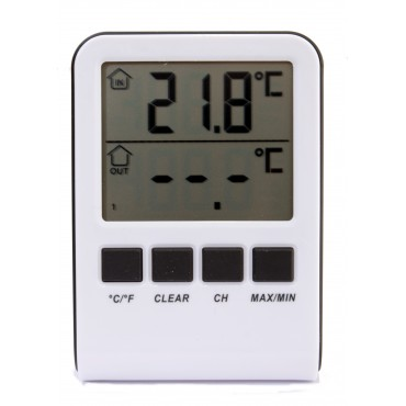 BENOIST Termometro Digital 105059