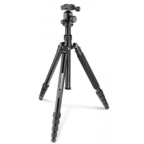MANFROTTO Element Traveller Big MKELEB5BK-BH