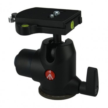 MANFROTTO 468MG RC4 Rotula Hidrostatica