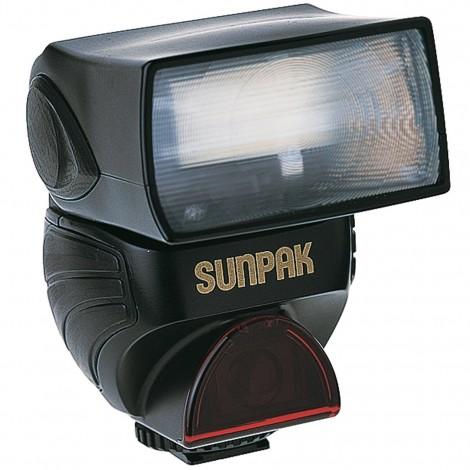 SUNPAK PZ40X - Flash para Nikon AF,
