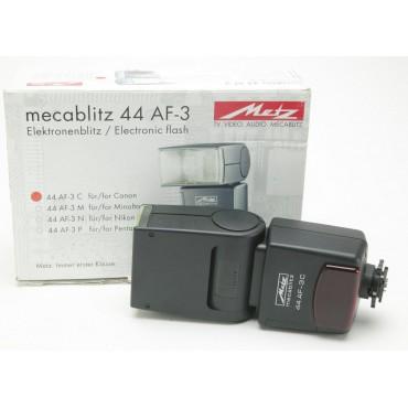 METZ FLASH 44 AF-3 (CANON)