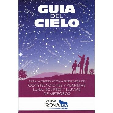 GUIA DEL CIELO 2018