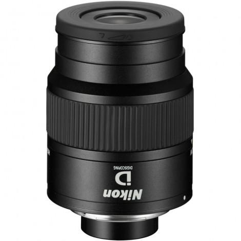 NIKON OCULAR Zoom MEP 20-60x / 16-48x para MONARCH ED
