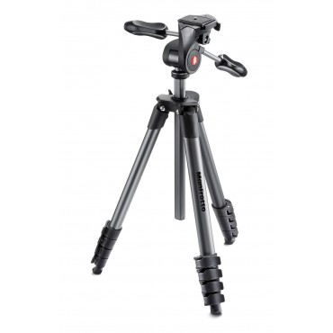MANFROTTO COMPACT ADVANCED ( MKCOMPACTADV-BK )
