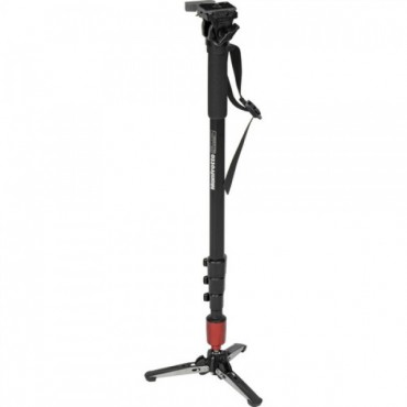 MANFROTTO MONOPIE para Video 560B-1