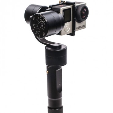 ZHIYUN EVOLUTION ACTION CAMERA GIMBAL