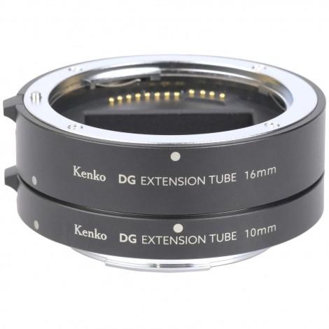 KENKO TUBO DE EXTENSION (2) EOS RF (10mm/16mm)