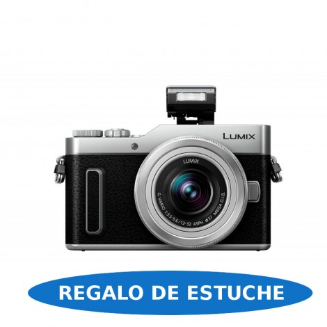 PANASONIC GX-880 con 12-32 mm