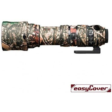 EasyCover LENS OAK P/ TAMRON 150-600 MM DI VC G2 (FOREST CAMOUFLAGE )