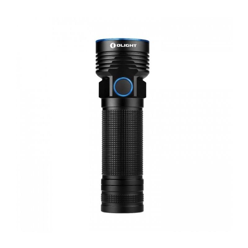 Olight Clip de Bolsillo para Seeker II Pro//Seeker II,de Color Negro