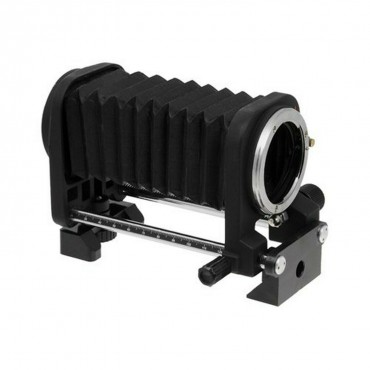 BELLOWS FOCUSING ATTACHMENT CANON MOD.HD1093A FUELLE DE EXTENSION
