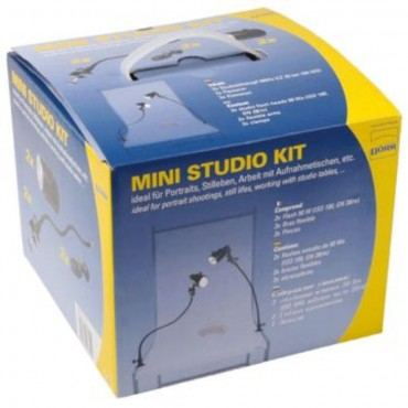 DÖRR Mini Estudio Kit