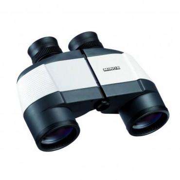 MINOX BN 7x50 DC Blanco ( OUTLET )