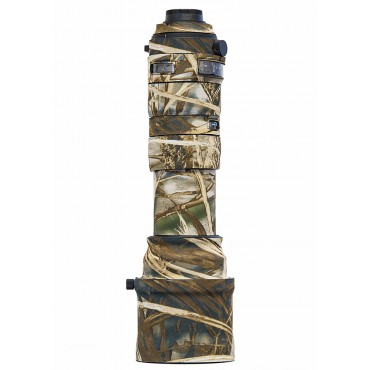 LensCoat® Sigma 150-600mm f/5-6.3 DG OS HSM Sports Realtree Max4