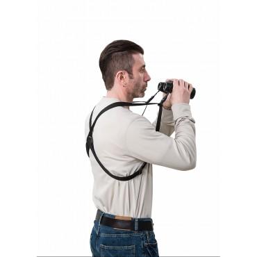 LensCoat® Camera/Binoculars ares rigido
