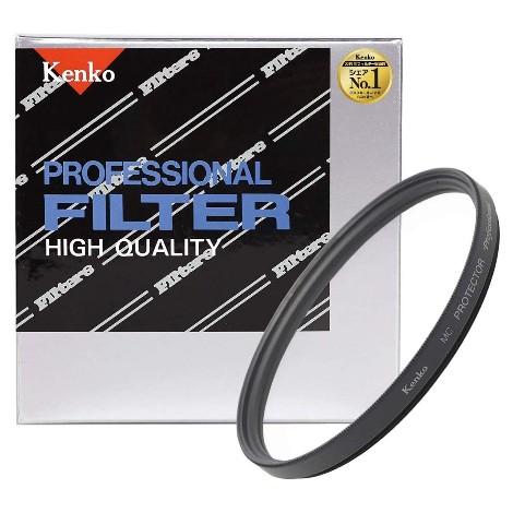 KENKO Filtro profesional Skylight 1A 86 mm