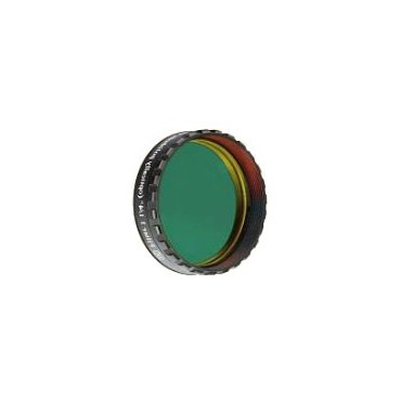 "BAADER Filtro 0 - III 1,25"" 10 nm Ref.: 1501302458395"
