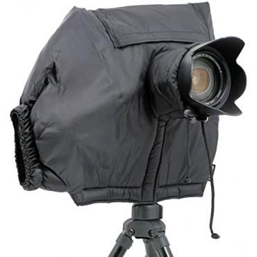 MATIN M-6399 Funda de protección contra el ruido y la lluvia