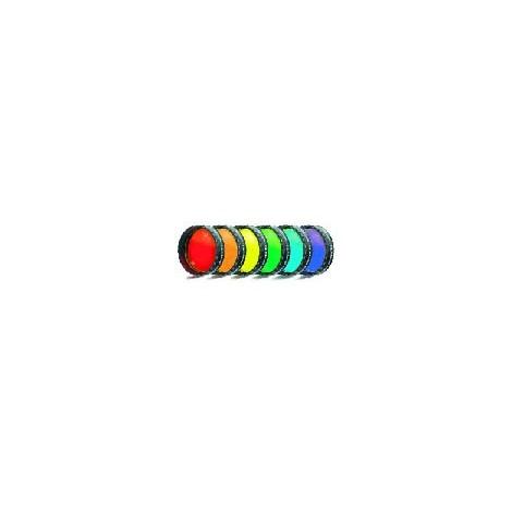 """BAADER  Set 6 filtros color 2"""" Ref.: 1501302458310"""