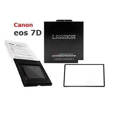 LARMOR GGS PROTECTOR PANTALLA LCD CANON 7D