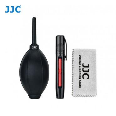 JJC CL-3(D) KIT DE LIMPIEZA