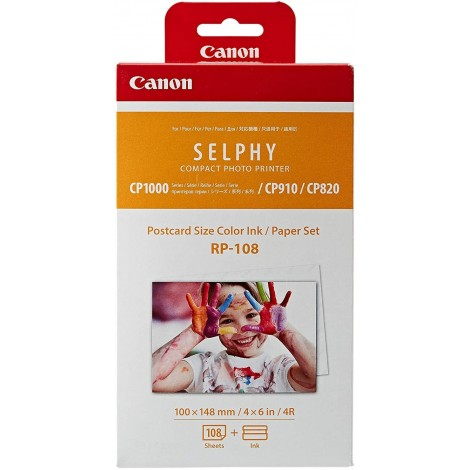 CANON Selphy RP-108