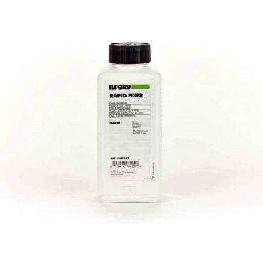 ILFORD Rapid  fixer 500 ml