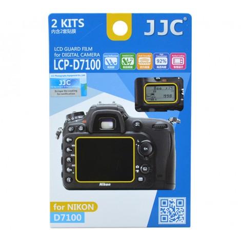 JJC PROTECTOR PANTALLA LCD LCP-D7100