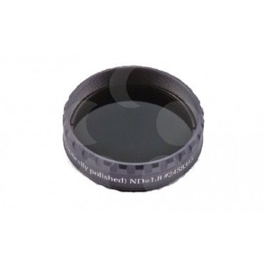 "BAADER Filtro neutro ND 1.8 1,25"" Ref.: 1501302458345"