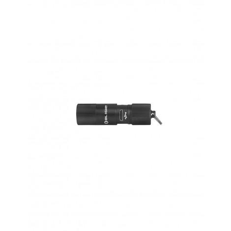 OLIGHT  I1 R 2 150 LUMENS USB RECARGABLE NEGRA  OL-8030