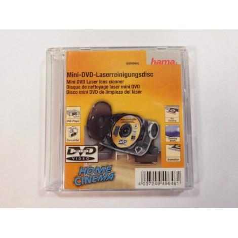HAMA MINI DVD CLEAN