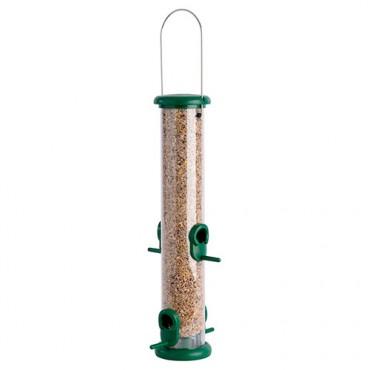 RING PULL Comedero de plastico para semillas