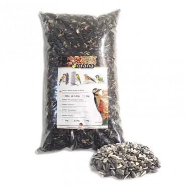 Mezcla de semillas especial con cascara Grana-A